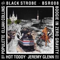 Black Strobe, Boogie In Zero Gravity
