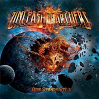 Unleash the Archers, Time Stands Still