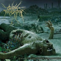 Cattle Decapitation, The Anthropocene Extinction