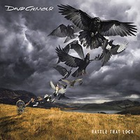 David Gilmour, Rattle That Lock