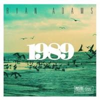 Ryan Adams, 1989