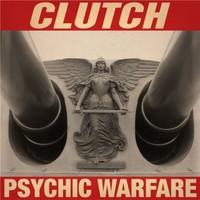 Clutch, Psychic Warfare
