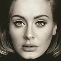 Adele, 25