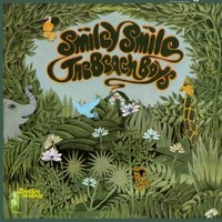 The Beach Boys, Smiley Smile