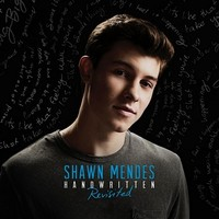Shawn Mendes, Handwritten (Revisited)