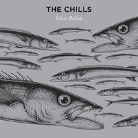The Chills, Silver Bullets