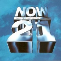 Various Artists, Now That's What I Call Music! 21 UK