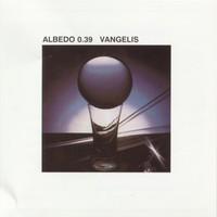 Vangelis, Albedo 0.39