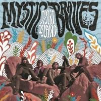 Mystic Braves, Desert Island