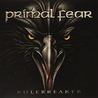 Primal Fear, Rulebreaker