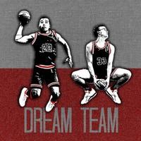 Froggy Fresh, Dream Team