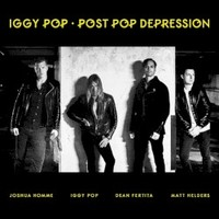 Iggy Pop, Post Pop Depression