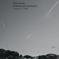 Chris Potter, Imaginary Cities