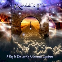Gandalf's Fist, A Day in the Life of a Universal Wanderer