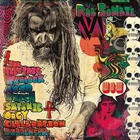 Rob Zombie, The Electric Warlock Acid Witch Satanic Orgy Celebration Dispenser