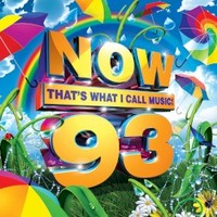 Various Artists, Now That's What I Call Music! 93