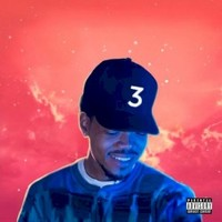 Chance the Rapper, Coloring Book