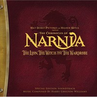 Harry Gregson-Williams, The Chronicles of Narnia: The Lion, the Witch and the Wardrobe