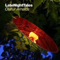 Olafur Arnalds, Late Night Tales