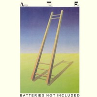 After the Fire, Batteries Not Included