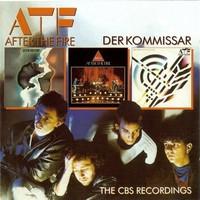 After the Fire, Der Kommissar - The CBS Recordings