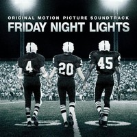 Explosions in the Sky, Friday Night Lights