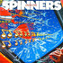 The Spinners, Cross Fire mp3