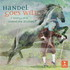 Christina Pluhar & L'Arpeggiata, Handel Goes Wild