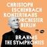 Christoph Eschenbach, Konzerthausorchester Berlin, Brahms: The Symphonies
