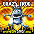 Crazy Frog, Everybody Dance Now mp3