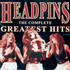 Headpins, The Complete Greatest Hits mp3