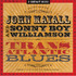 John Mayall And Sonny Boy Williamson, Trans Atlantic Blues mp3