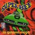 La Gusana Ciega, Super Bee mp3