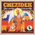 Chezidek, The Order Of Melchezedik mp3