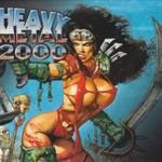 Various Artists, Heavy Metal 2000 mp3
