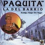 Paquita La Del Barrio, Con Grupo Oro Negro