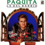 Paquita La Del Barrio, Azul Celeste