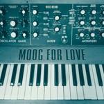 Disclosure, Moog For Love