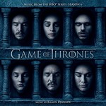Ramin Djawadi, Game of Thrones: Season 6