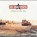 36 Crazyfists, Bitterness the Star