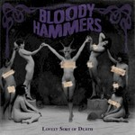 Bloody Hammers, Lovely Sort Of Death
