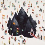 Young The Giant, Home Of The Strange