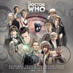 Various Artists, Doctor Who: The 50th Anniversary Collection mp3