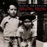 Elvis Costello, Brutal Youth