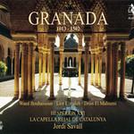 Jordi Savall, Granada Eterna
