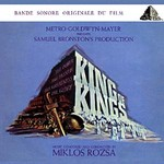 Miklos Rozsa, King of Kings