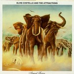 Elvis Costello & The Attractions, Armed Forces