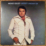 Mickey Gilley, Mickey's Movin' On mp3