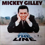 Mickey Gilley, Down the line
