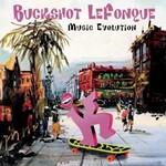 Buckshot LeFonque, Music Evolution
